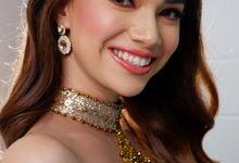 Ms. Philippines Earth 2020 ROXIE BAEYENS by House Of Doll Manila by JSingular