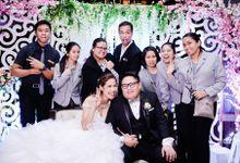 Cruz - Izon wedding 020318 by AJM Preparations Weddings and Events