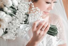 Wedding Day by Yos - Agus & Debby by Loxia Photo & Video