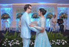 Mario & Rucita Wedding by grandkemang Jakarta