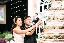 REYHAN & ERVENDA by Amor Cake