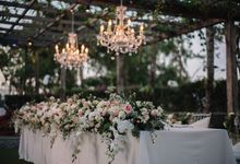 Wedding Elena & Jefferson 31.10.18 by Bali Rental Tiffany