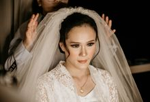 Yimlee & Dessy - A Step to Forever by Vermount Photoworks