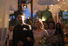 Wedding Tessa & Erwin by Avinci wedding planner