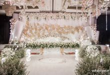 Four Seasons Hotel Jakarta Grand Ballroom 2021.03.21 by White Pearl Decoration