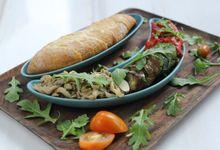 Food by ÁTICO by Javanegra