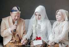 FEBRINA & ADI WEDDING by Aston Sentul Lake Resort & Conference Center
