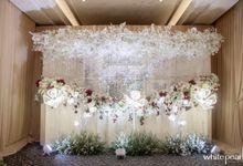 Sheraton Grand Jakarta 2019 12 15 by White Pearl Decoration