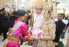 Hani n Rian Wedding by Kamadesta Wedding