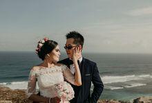 Eko & Widi by Dijoe Photography