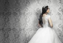 Flawless Anastasia by CUCU FOTO BRIDAL