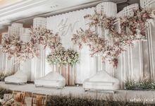 JS Luwansa Jakarta Grand Ballroom 2021.03.28 by White Pearl Decoration