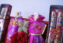 Box Sangjit by Art of ME