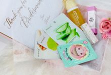Bridesmaid Cosmetic Gift by Areum Cosmetics