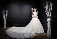 Prewedding IRVAN & VERA by CUCU FOTO BRIDAL