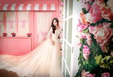 Flawless Aurora by CUCU FOTO BRIDAL