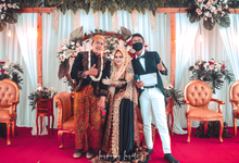 The Wedding Of Tiara & Sandy by Inspiring Inside