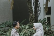 Engagement Tika & Ugi by Vexia Pictures