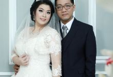 Prewedding Of Christian & Vene by ChrisYen wedding boutique