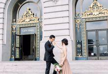 Pre-Wedding Stacy by Michelle Alphonsa