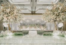 Pullman CP  2019 11 23 by White Pearl Decoration