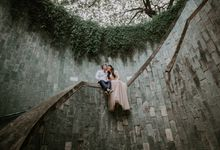 Pre-Wedding Sherliana by Michelle Alphonsa