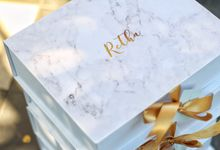 Ms. Irene Bridesmaid Package by Roopa