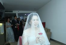 Wedding of Andy & Yosi by Sparkling Organizer
