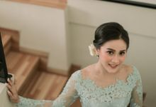 Engagement Day Of  Dinda & Ridwan by Kimus Pict