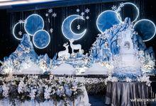 Raffles Jakarta Dian Ballroom 10 2021.03.28 by White Pearl Decoration