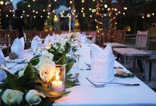 Wedding At Sudamala Resort by Batik Bali Wedding