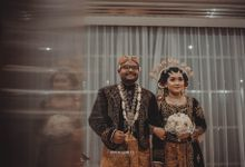 Wedding Rizky + Vian by Bhimasakti photography