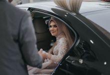 Erick & Ella Wedding by Nains Media