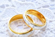 Wedding Ring - Rolleto by ORORI