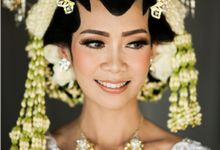 MARISCA & ROMAIN by Bali Wedding Production
