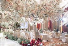 Grand Mercure Kemayoran Ballroom 2021.02.27 by White Pearl Decoration