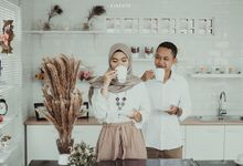 Prewedding Ikbal by ejafoto