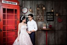 Prewedding IRVAN & VERA by CUCU FOTO BRIDAL