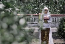 WEDDING NABIL & REDA BY LOOK UP WEDDING PHOTOGRAPHY by Look Up Studio