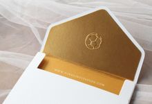 Bardhi & Emine by Vinas Invitation