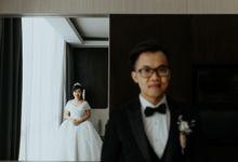 Eko & Suryani Wedding by Hello Mooire
