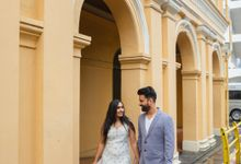 Vacation Photography  Pre-wedding by I Marry wedding