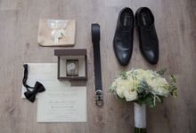 The Wedding of Michael & Livia by Roundtable Photography & Videography