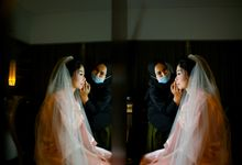 Randy & Tineke Wedding Moment by PhiPhotography