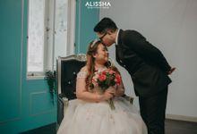 Prewedding of Ariani-Erri at Alissha by Alissha Bride