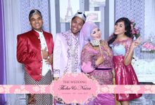 Photobooth by True Story Photography & Videography
