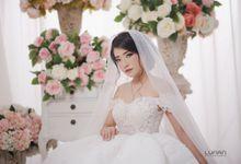 @byangelinbridal by AngeLin Bridal