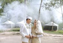 Popy & Dika by Regiya Project