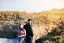 ASRI & FEBRY PREWEDDING by Alegre Photography