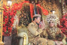Nay & Ami Wedding by Pardeo Photograph